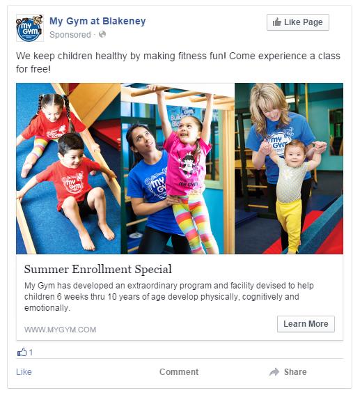 winning elements of facebook ads