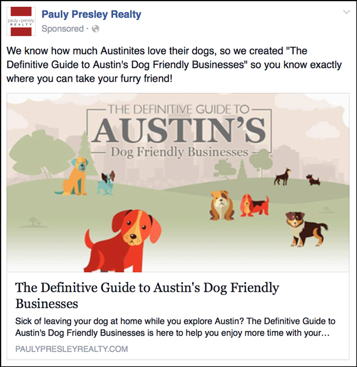 winning elements of facebook ads