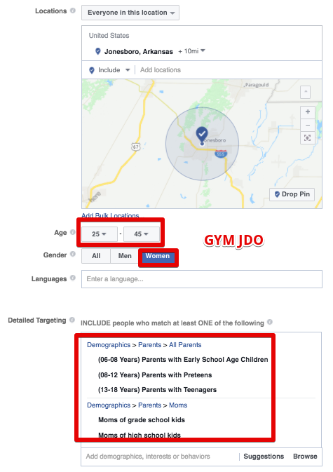 How to Use Facebook Ads for Gym Leads (& Turbocharge