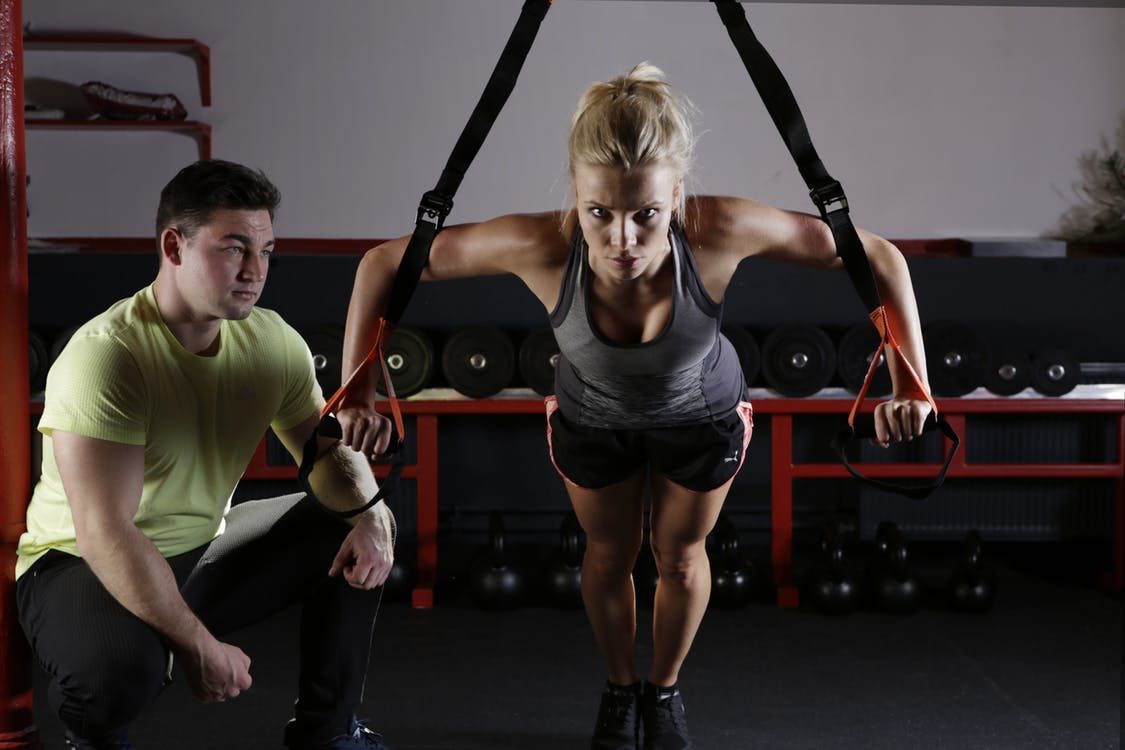 facebook ads for gym leads