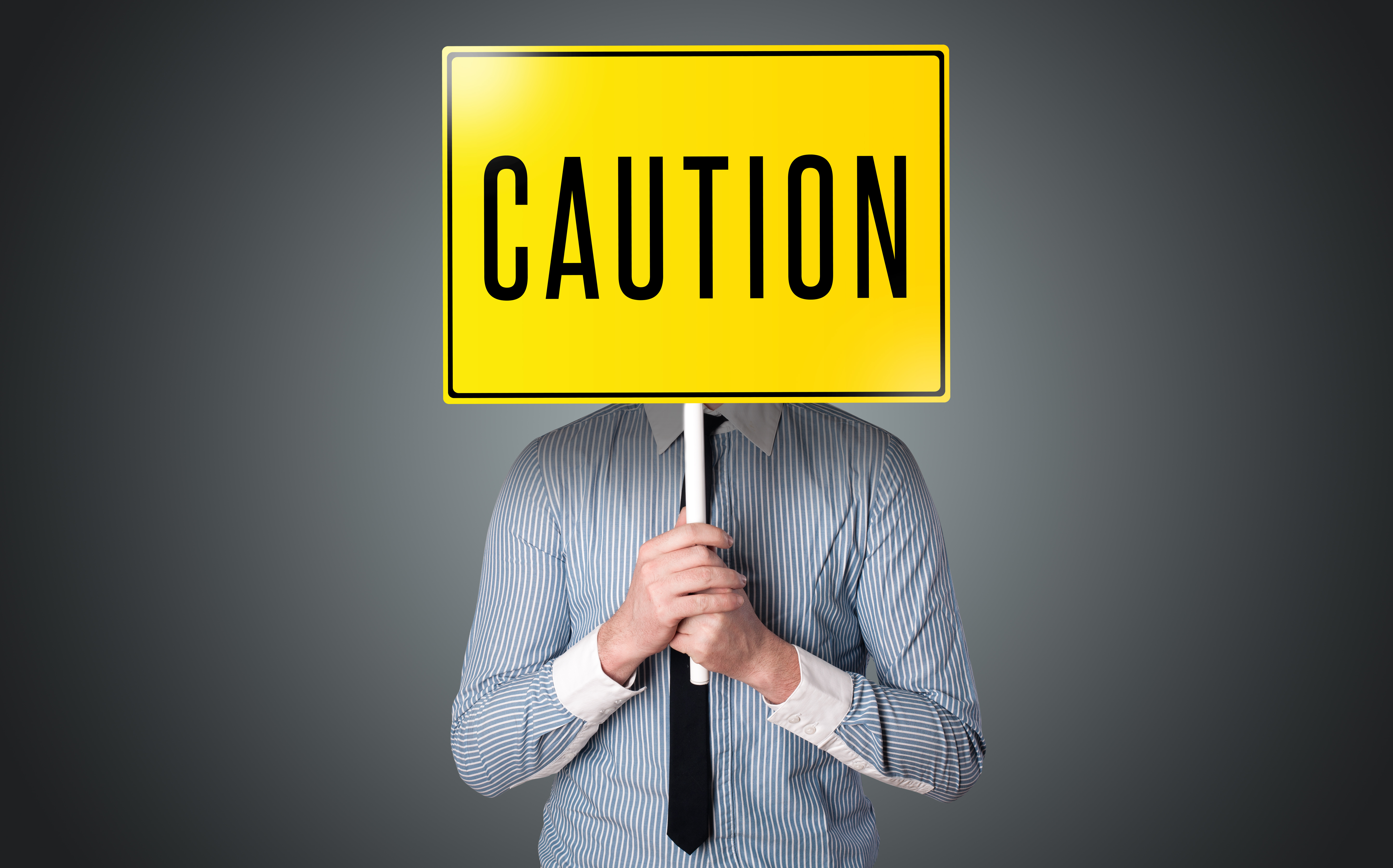 difficult client warning signs