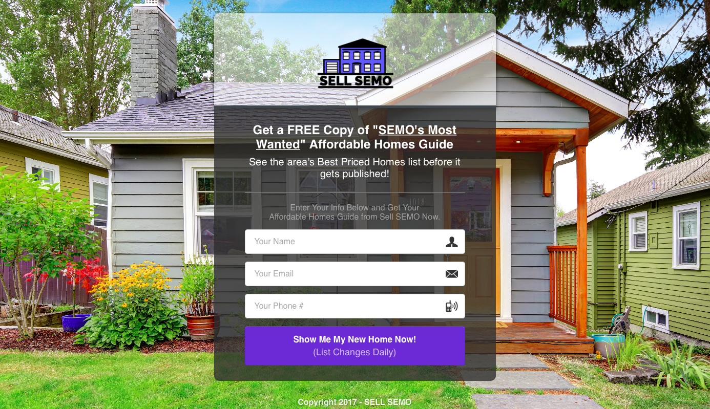 facebook ads for real estate leads