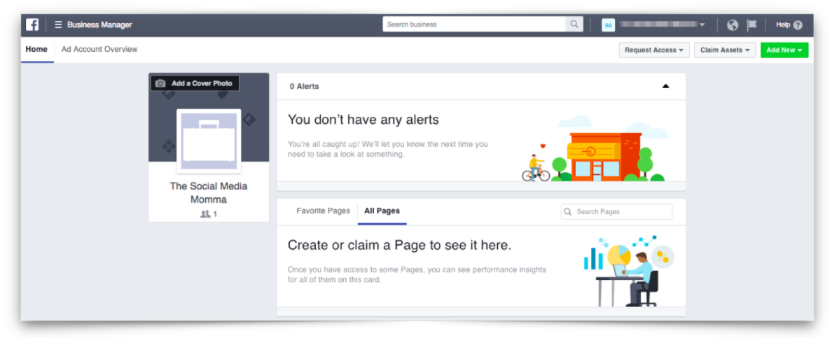 ways to manage a facebook ad agency with multiple clients