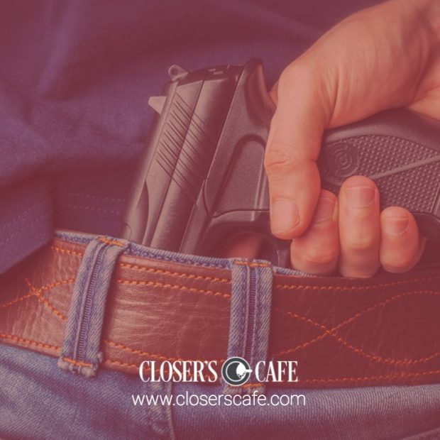 How Concealed Carry Online uses a Simple Quiz to Sell Certifications via Social Media