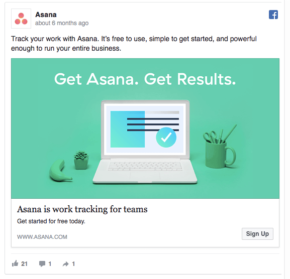 beginner hacks to facebook ad writing